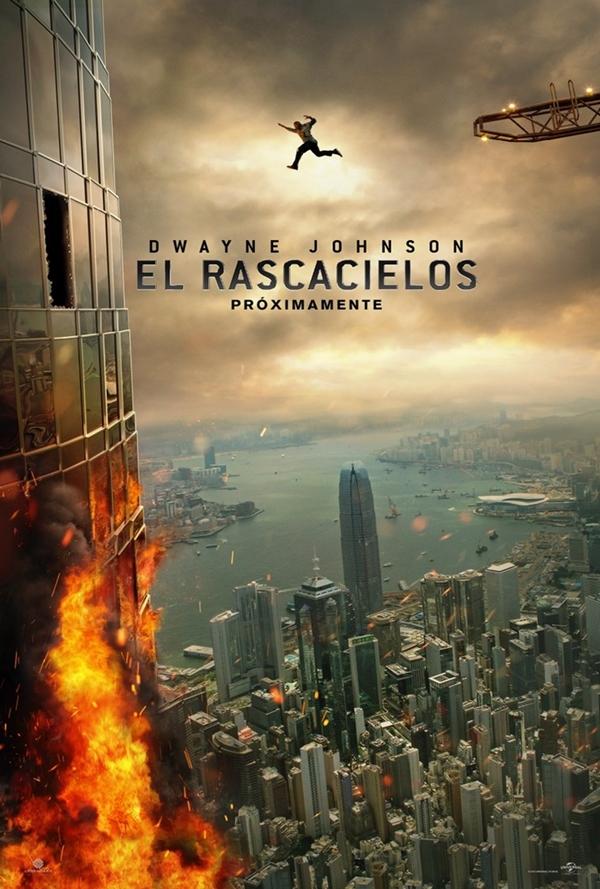 Post -- El Rascacielos -- La Jungla de Cristal+El Coloso en Llamas El_rascacielos_69349