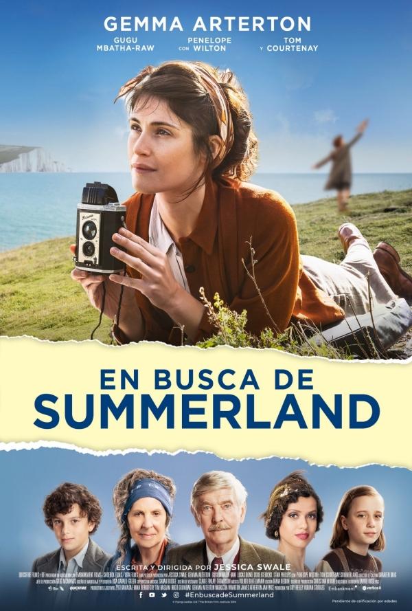 Auf der Suche nach Summerland