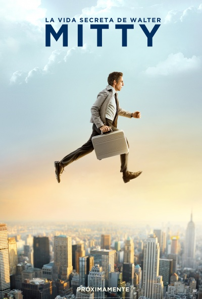 La vida secreta de Walter Mitty (The Secret Life of Walter Mitty)