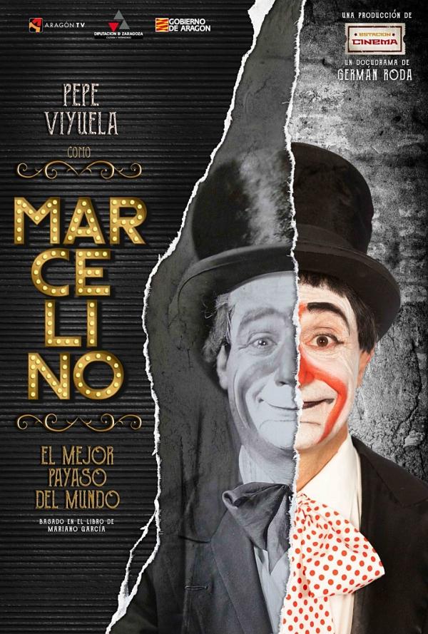 Marcelino, el mejor payaso del mundo