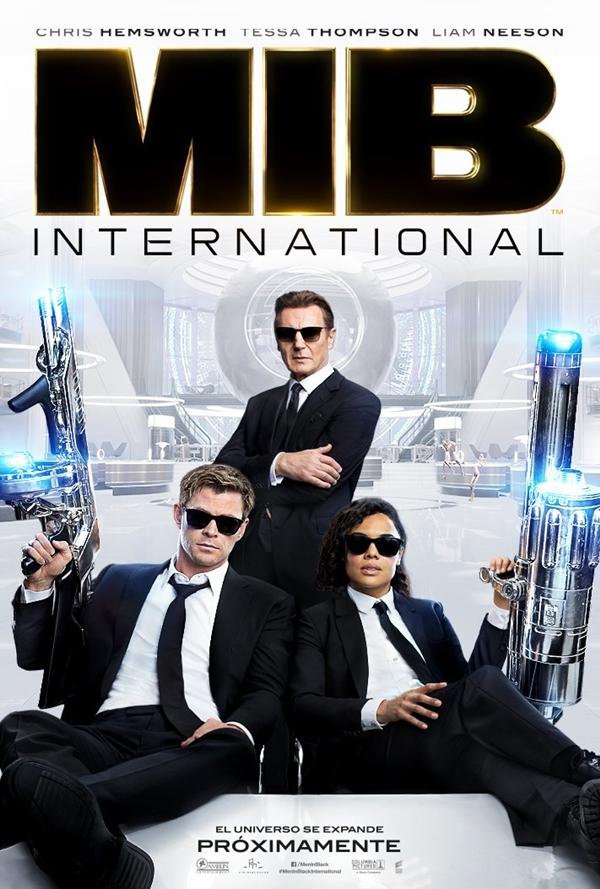 Post -- Men in Black Internacional -- 2019 -- El Universo se expande --  Primer Trailer Men_in_black_international_74340