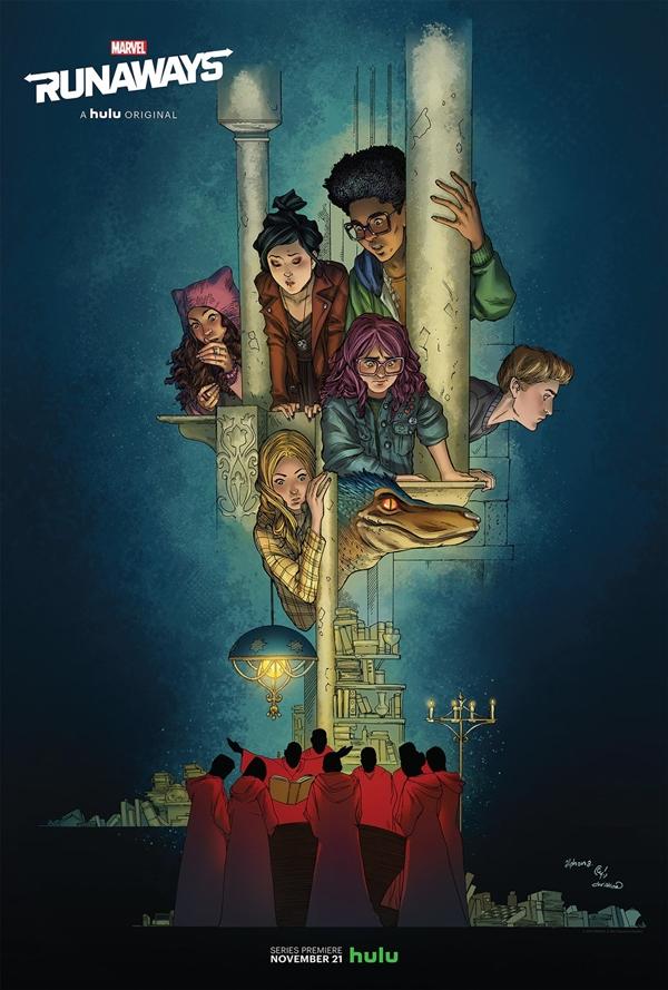 Marvel's Runaways -- 21 de Noviembre Runaways_67561