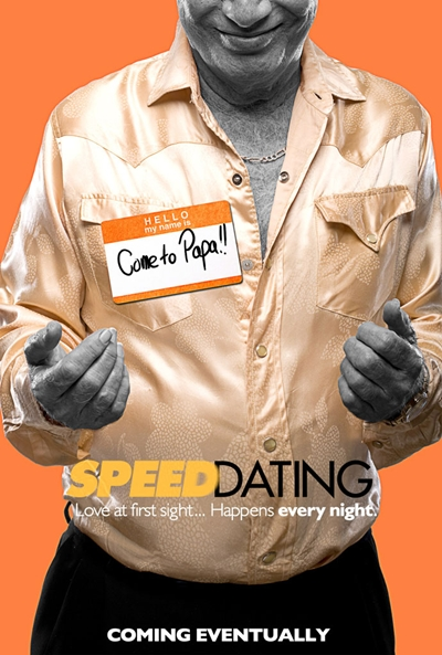 Speed dating trailer 2010 chevy 9