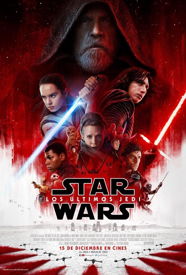 Post -- Star Wars. Episode VIII -- Los Ultimos Jedi (15/12/2017) --  - Página 2 Star_wars._los_ultimos_jedi_67615