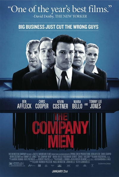 Póster de The Company Men