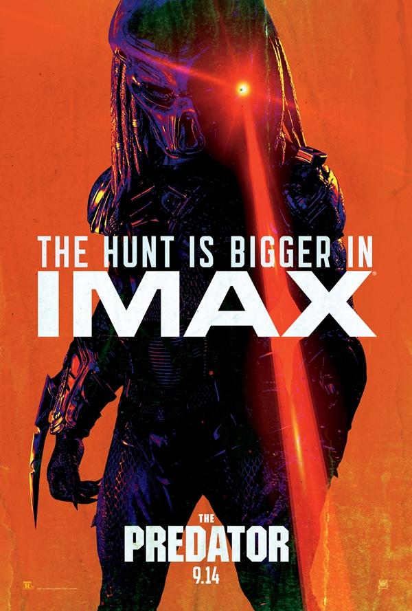 Post -- The Predator -- 14 de Septiembre de 2018 The_predator_72751