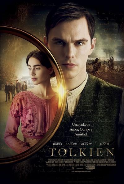 Tolkien (2018) Tolkien_76416