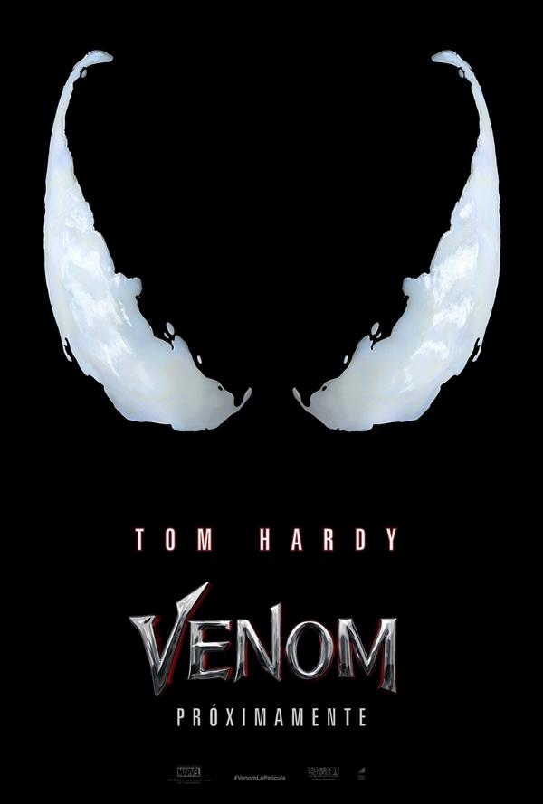 Post -- Venom -- 05/10/2018 -- Comienza el rodaje Venom_69383