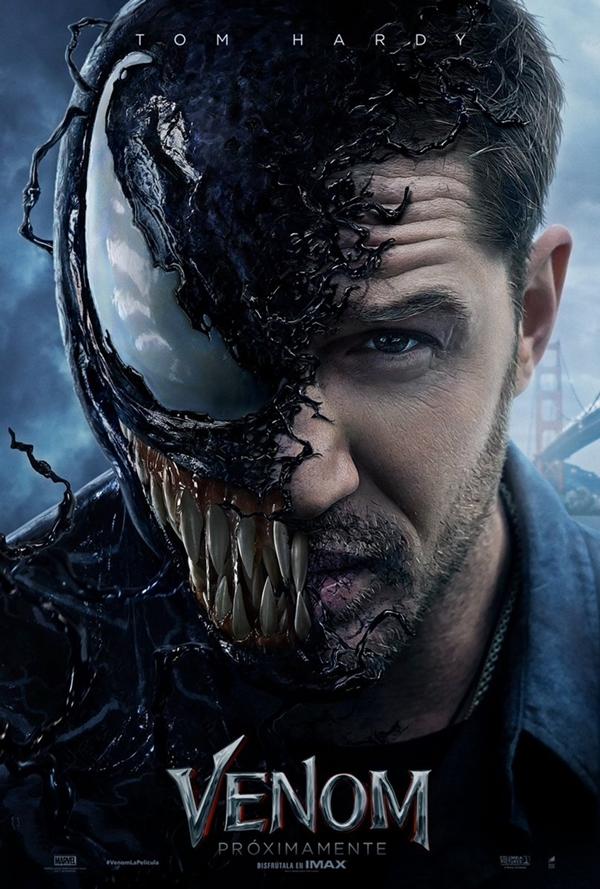 Post -- Venom -- 05/10/2018 -- Comienza el rodaje Venom_70688