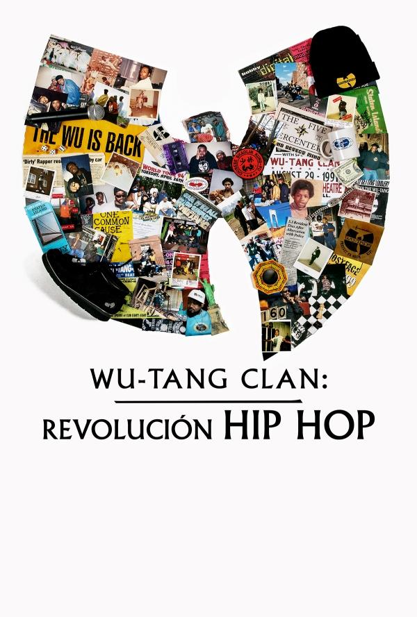 Wu-Tang Clan. Revolución hip hop