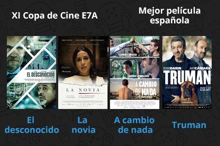 Mejor Película Española
