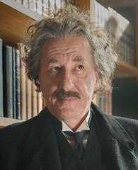 National Geographic presenta: Tráiler de Genius, con Geoffrey Rush como Albert Einstein