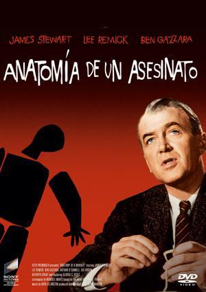 Anatomía de un asesinato (1959)