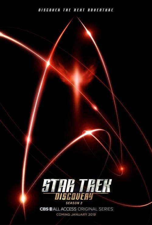 Post -- Star Trek: Discovery -- Temporada 2 -- 17 de enero de 2019 - Página 2 100184