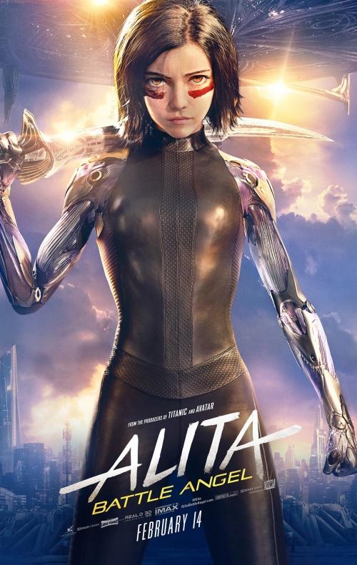Post -- Alita Angel de Combate -- 14 de Febrero  de 2019 100936