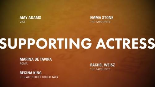 Ganadores 91ª edición de los premios Oscar 101410