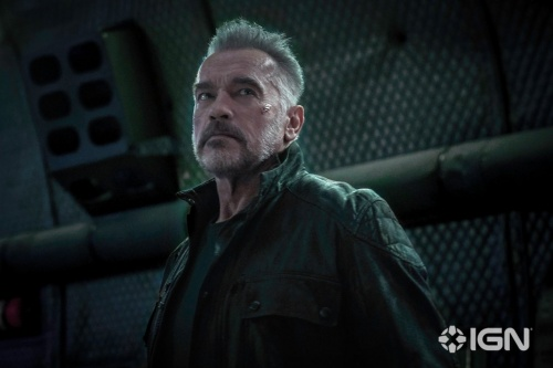 Post -- Terminator Destino Oscuro -- 22 de Noviembre de 2019 102493
