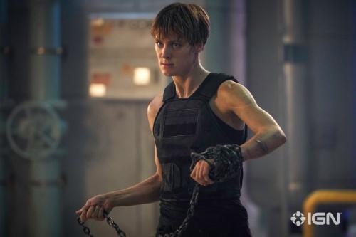 Post -- Terminator Destino Oscuro -- 22 de Noviembre de 2019 102497