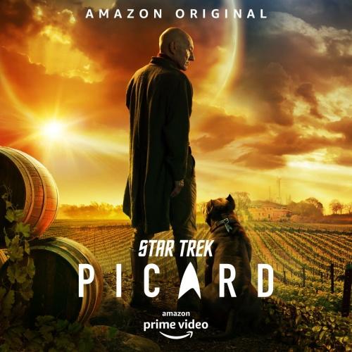 Post -- Star Trek Picard -- El final es tan solo el principio 103839