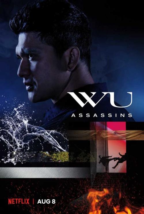 Post -- Wu Assasins -- 8 de Agosto 103881