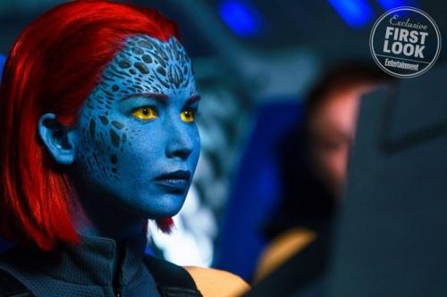 Post -- X-Men: Fenix Oscura -- 07/06/2019 96222