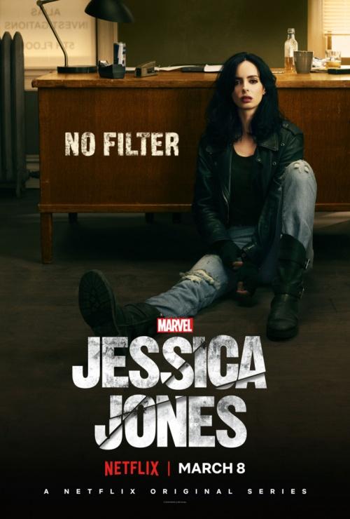 Post -- Marvel's Jessica Jones -- Temporada 2 - Página 3 97061