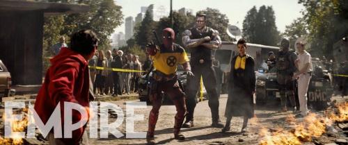 Post -- Deadpool 2 -- 18 de mayo -- ¡¡Toma Chimichanga!!  - Página 3 97934