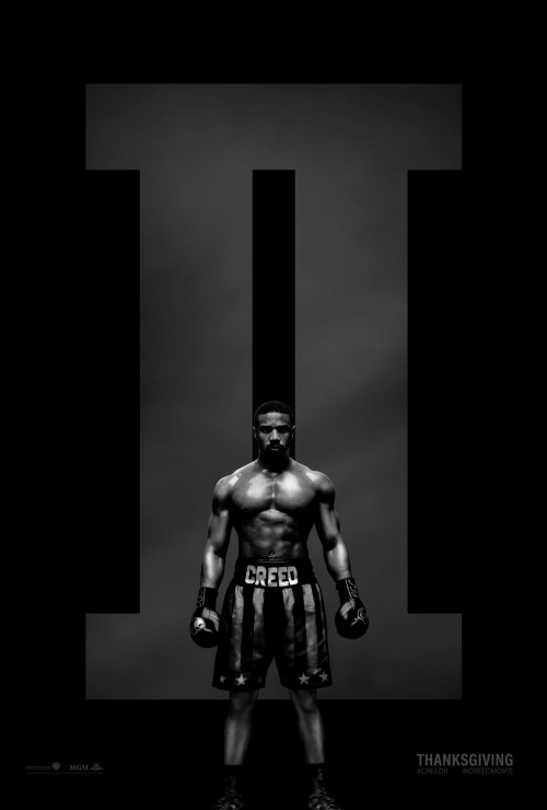 Post -- Creed 2 -- 25 de Enero de 2019 98767