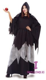 Disfraz de bruja de Blancanieves