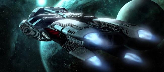Post -- Película Battlestar Galactica -- Jay Basu escribirá el guion 101021