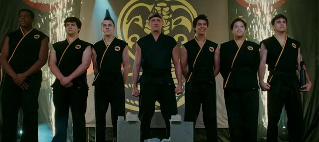 Post -- Cobra Kai -- Temporada 2 -- 24 de Abril 102133