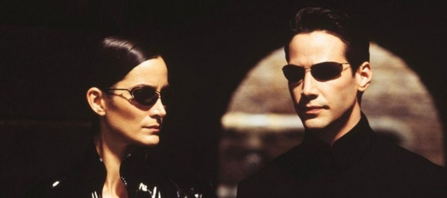 Post -- Matrix 4 -- 2021 Lana Wachowski diriectora,con Keanu Reeves y Carrie-Anne Moss 104193