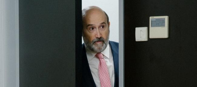 Javier Cámara regresa a la política con 'Vamos Juan', la secuela de 'Vota Juan'