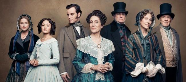 El pasado siempre vuelve. Tráiler de 'Belgravia', la nueva serie del  creador de 'Downton Abbey' - El Séptimo Arte