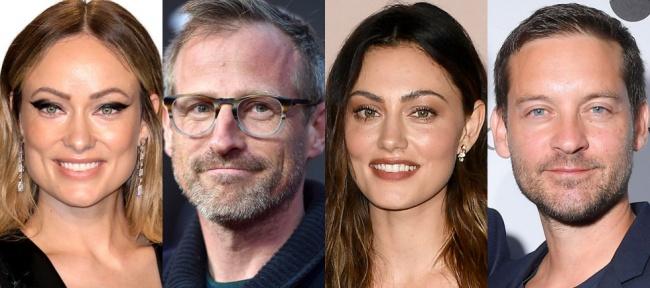 Olivia Wilde, Spike Jonze, Phoebe Tonkin y Tobey Maguire se unen al 'Babylon'  de Damien Chazelle - El Séptimo Arte