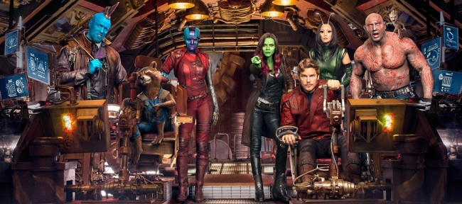 Post -- Guardianes de la Galaxia Vol. 3 -- Confirmada para 2020 93205