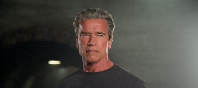 Post -- Terminator Destino Oscuro -- 22 de Noviembre de 2019 95300