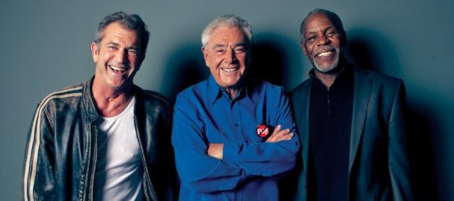 Mel Gibson, Danny Glover y Richard Donner contemplan la posibilidad de una 'Arma letal 5' 95626