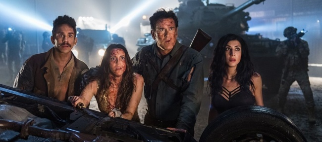Post -- Ash vs Evil Dead -- Serie Cancelada :( 95679