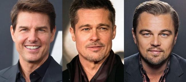 Brad Pitt, Leonardo DiCaprio y Tom Cruise negocian protagonizar la próxima película de Quentin Tarantino 95906