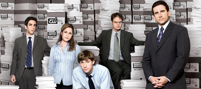 Vuelve The Office 96412