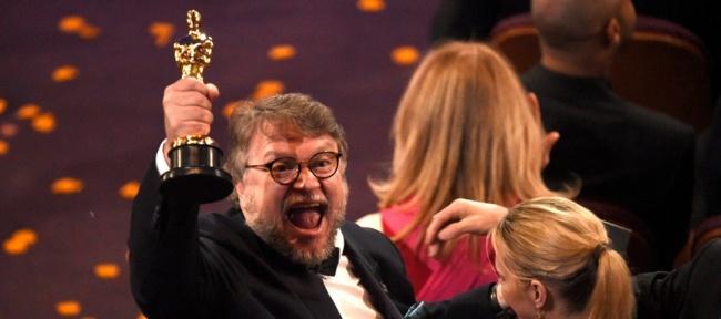 Ganadores de la 90ª edición de los Premios Oscar 97399