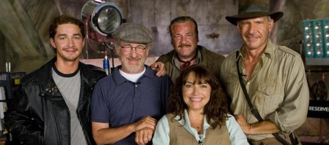Habrá una quinta parte de Indiana Jones… Y será de Disney 97580