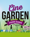 Cine Garden Conde Duque