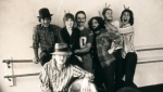 Foto de Drunk Stoned Brilliant Dead: The Story of the National Lampoon
