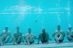Foto de Swimming with Men